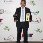 Telmex recibió el Distintivo ESR por su desempeño en áreas extra corporativas