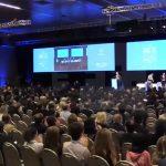 Colaboración intersectorial, con base en infraestructura conectiva: III Cumbre Empresarial de las Américas
