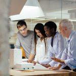 Colaboración, la unificación de las plataformas productivas con Avaya IP Office