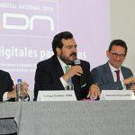 Presenta industria TIC la Agenda Digital Nacional de cara a las elecciones