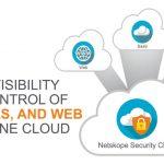 Protección para IaaS de Netskope ahora con monitorización y evaluación continua