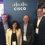 Alianza tecnológica y el impulso competitivo con SAP, Cisco Systems y Seidor