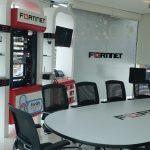 Centro de Innovación en Seguridad de Fortinet en Monterrey