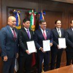 Fortinet y la Universidad Autónoma de Nuevo León firman alianza para suplir escasez de profesionales en ciberseguridad