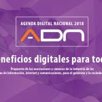 Celebrar el Día de Internet, participando con la Agenda Digital Nacional