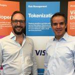 Pagos móviles y tokenización, urgente adopción apoyada por Visa