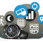 Portal en la nube dedicado a los usuarios de smartwatches