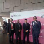 Un exitazo la primera celebración de Check Point Experience en México