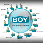Fair video K 2019: BOY – Focus on Digital Transformation