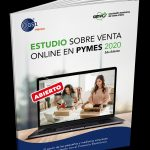 6 de cada 10 pymes vende en línea durante la nueva normalidad