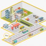 ¿Por qué gestionar el tránsito con tecnologías de video inteligentes será necesario para el nuevo normal?