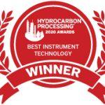 AVEVA gana 'Mejor contribución en salud, seguridad o medio ambiente' y 'Mejor tecnología de instrumentos' en Premios de Procesamiento de Hidrocarburos 2020