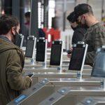 Indra instala un sistema de control de temperatura y mascarilla en los accesos a trenes de Buenos Aires par incrementar la seguridad en tiempos del COVID