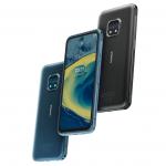 Nokia lanza nuevos teléfonos con tecnología diseñada para durar, así como un portafolio de audio completamente nuevo